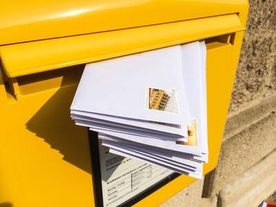 Mail - 2