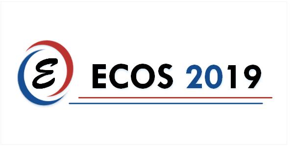ECOS 2019
