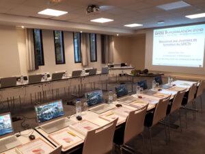 Formation Échangeurs Thermiques (FET) - Juin 2021