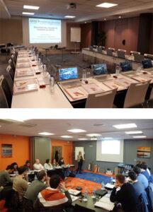 Formation Échangeurs Thermiques (FET) - Novembre 2020