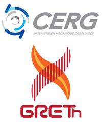 Journée Technique GRETh / CERG : Essais Echangeurs